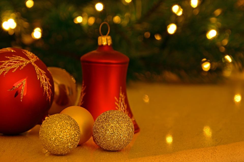 Foto perfette di Natale