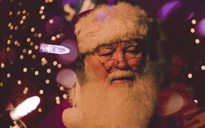 Come realizzare delle perfette foto di Natale