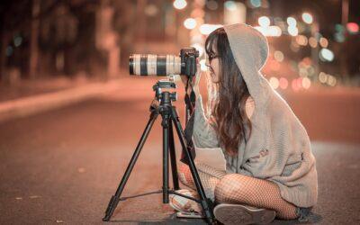 Consigli pratici per imparare a fotografare