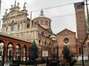 Chiesa degli Sposi