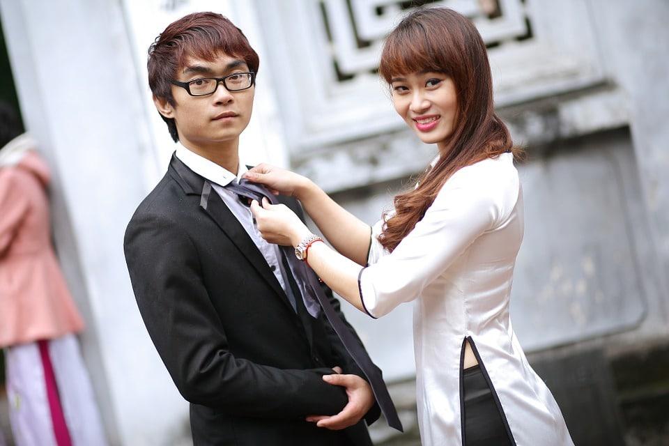 Matrimonio, dal Giappone il primo salone boutique di Vogue