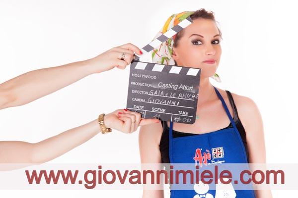 Foto Casting Attori