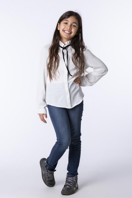 Foto Moda Bambina