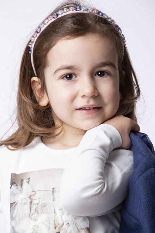 Fotografo Moda Bambini