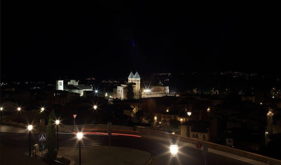 I trucchi della fotografia notturna digitale