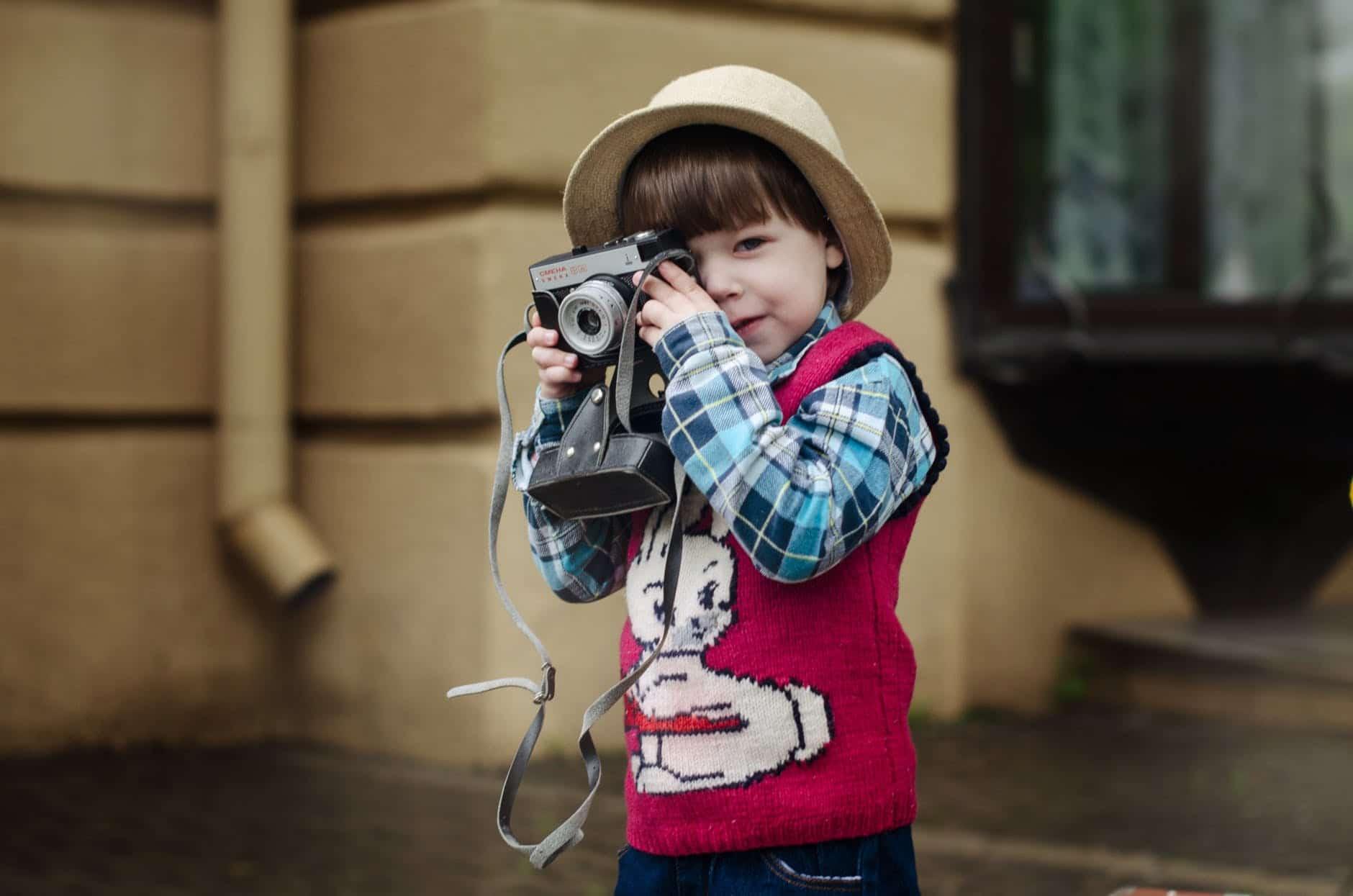 Casting per bambini a Milano, come sceglierli e prepararsi