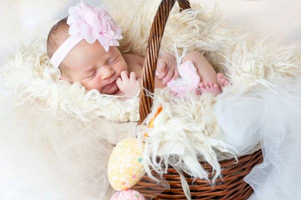 foto newborn Milano