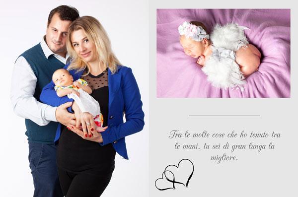 fotografie newborn