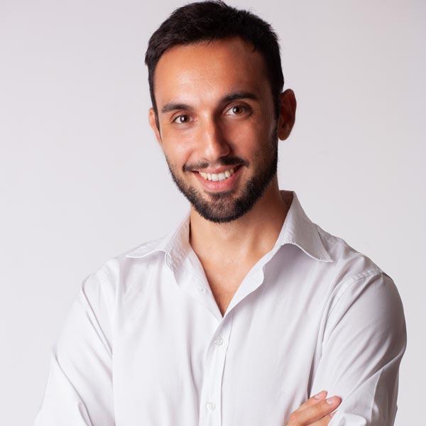 Davide Nastasi