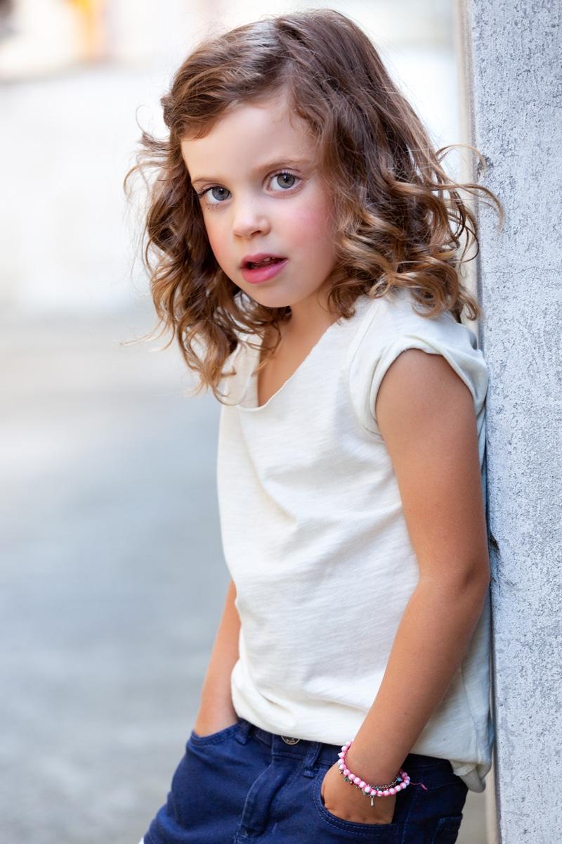 Servizio_Fotografico_Moda_Bambina realizzato a Giada