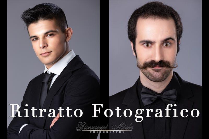 Ritratti Fotografici
