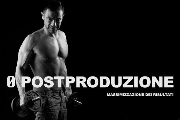 Post Produzione foto
